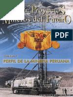 Perfil de La Mineria Peruana Cap1