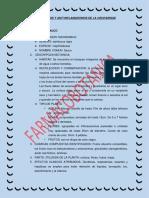 Antisepticos y Anti Inflamarorios de La Orofaringe