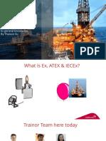ATEX IECEx Seminar_presentation