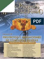 Proyectos y Ampliación de Compañias Mineras Cap9