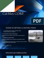 Cal Mex Corp