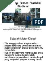 Pro Duks i Biodiesel 1
