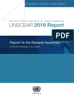 Unscear 2016 Report