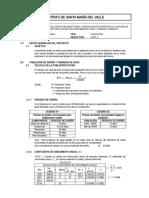 Memoria de Cálculo - Componentes_jatun Pucro