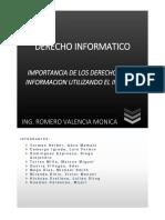 Derecho Informatico (1)