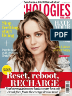 Psychologies UK Issue 145 September 2017