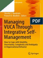 Managing Vuca