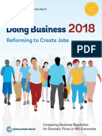 Doing Business 2018 Full Report