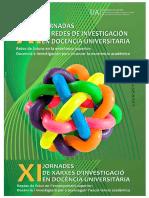 2013 XI Jornadas Redes 122
