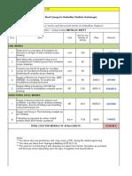 Cost Estimation for Metallic Sheet(6!10!17)