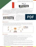 Huawei RTN 980 Brochure