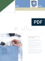 Burkert Product Overview Sensors