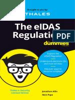 EIDAS Regulation for Dummies eBook