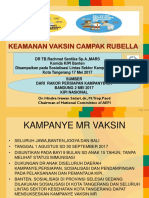 17 MEI 2017 Keamanan vaksin MR-dr.Rahmat.pptx