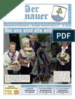 Der Bernauer - November 2017