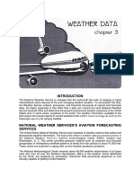 Chapter 3 (Weather Data)