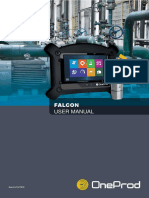 March 2015 g - Falcon v1.20 User Manual En