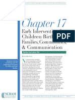 17 Chapter17EarlyIntervention2017