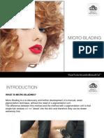 Micro-Blading PPT GB