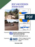Sediment Design Guide 12-30-08