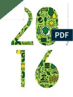Pepsico Inc 2016 Annual Report