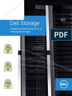 Dell Storage Family Portfolio
