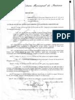 Lei Nº 503 de 19/11/2008