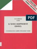 Teatro Independiente