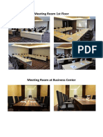 Grand Aston - Meeting Room Photo