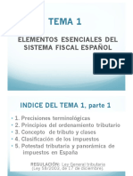 Tema 1.- Elementos Del SFE