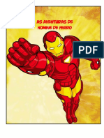 homem de ferro.pdf