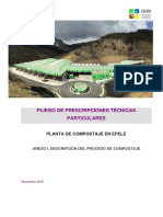 Proyecto Planta de EPELE