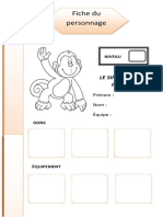 RPG Français Lion