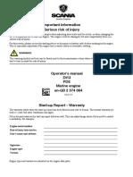 Operators Manual DI13M