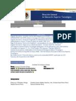 Biotecnologia Molecular Mexico