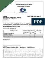 7 Formato Registro de Libros Modificado