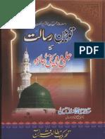 Tawheen'e Risalat Ka Ilmi Aur Tareekhi Jaiza [Urdu]