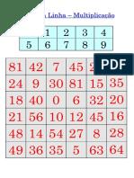 Cinco Em Linha Multiplicacao (1)