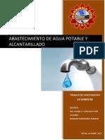 A.a.pa. Memoria Descriptiva