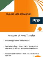 heat load calc