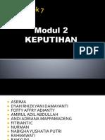 Kelompok 7 Modul 2