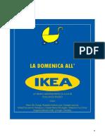 La Domenica All'Ikea