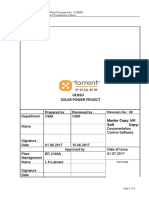 OOE009_TMIEC Inverter Control Transformer Failure