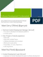 1 - General Software Development.pdf