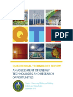 An Assessment of Energy Technologies and Research Opportunities