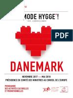 Danemark Prog 20p
