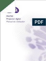 Mh750 User Manual Ep