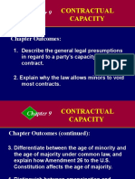 Buslaw09 Contractual Capacity
