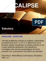 3 AP Estrutura