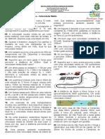 21726394 Lista de Exercicios Velocidade Media Prof Ivanildo